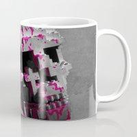 Cranium Mug