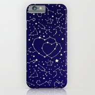 Star Lovers iPhone 6 Slim Case