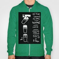 Liquid Lunch Hoody