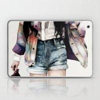 Jacket Laptop & iPad Skin