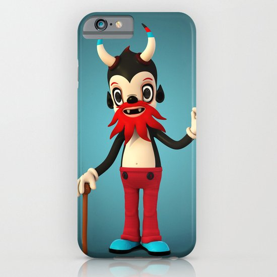 Not your Hell iPhone & iPod Case
