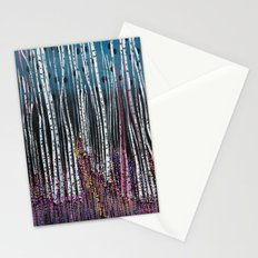 :: Pink Moss :: Stationery Cards