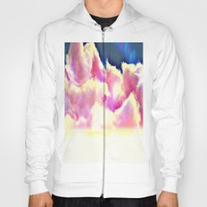 COTTON CANDY CLOUDS Hoody