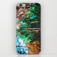 Kaninaskis Country iPhone & iPod Skin