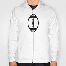 Rugby - Balls Serie Hoody