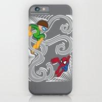 FUN - Spiderman iPhone 6 Slim Case