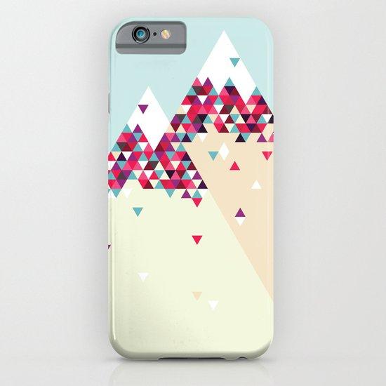 Twin Peaks iPhone & iPod Case