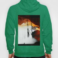 Isolation Fall Hoody