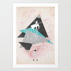 ImaginationCatcher Art Print