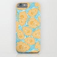 Sunny Tropics 2 iPhone 6 Slim Case