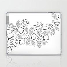 recycle reuse Laptop & iPad Skin