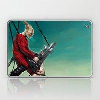 Doof Warrior Laptop & iPad Skin