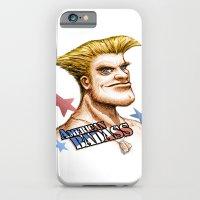 American Badass iPhone 6 Slim Case