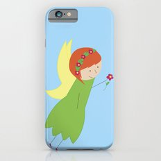Flower Faerie iPhone 6s Slim Case
