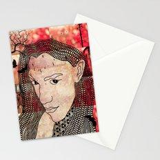 164. Stationery Cards