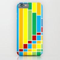 Fuzz Outline    iPhone 6 Slim Case
