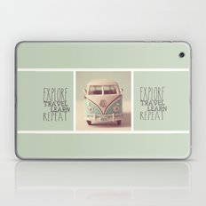 VW Explore Laptop & iPad Skin