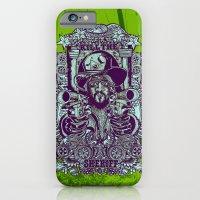 Kill The Sheriff iPhone 6 Slim Case