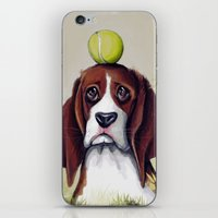 Some Quote About Life iPhone & iPod Skin
