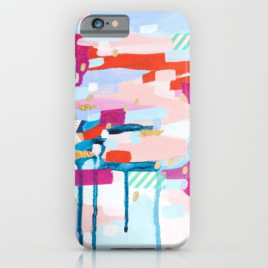 Asking for Directions iPhone & iPod Case