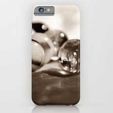 GLASKUGELN - SEPIA iPhone 6 Slim Case