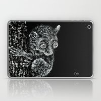 Bohol Tarsier from the Philippines Laptop & iPad Skin