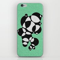 Here It Goes Again iPhone & iPod Skin