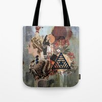 What Went Before Part 1 Tote Bag