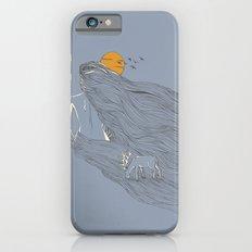 Howl River iPhone 6s Slim Case