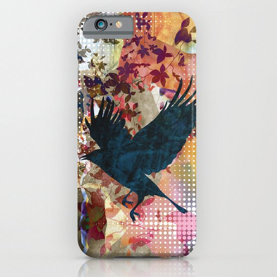 It's time to land.. iPhone & iPod Case