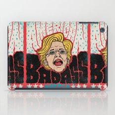 American Badass iPad Case