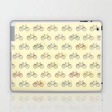 bicicletas Laptop & iPad Skin
