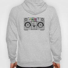 1 kHz #2 Hoody