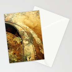 The path in life..... Stationery Cards