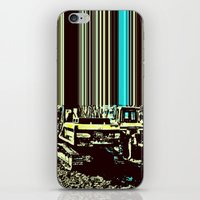 TRACTORUS iPhone & iPod Skin