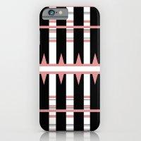 iPhone & iPod Case featuring Pink Panther by Kinga David