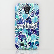 iPhone & iPod Case featuring Tropical Wanderlust – … by Cat Coquillette