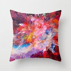 Telemir Throw Pillow