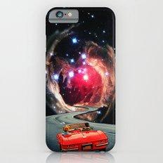 Naive Honeymooners iPhone 6 Slim Case