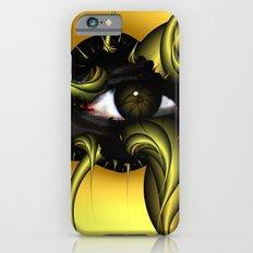 Golden Eye Slim Case iPhone 6s