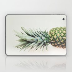 How About That Pineapple Laptop & iPad Skin