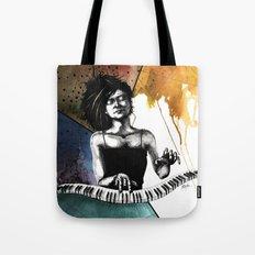 Hiromi Tote Bag
