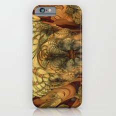 A Kingdom in the Dunes iPhone 6 Slim Case