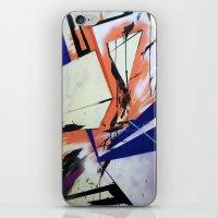 vortex iPhone & iPod Skin