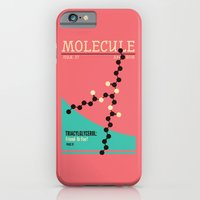 MOLECULE iPhone 6 Slim Case
