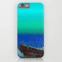 fen painting iPhone 6 Slim Case
