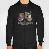 Bebop & Rocksteady Hench… Hoody