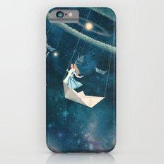 My Favourite Swing Ride iPhone 6 Slim Case
