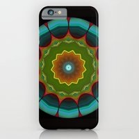 iPhone & iPod Case featuring Colors by TaLins