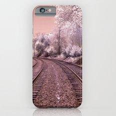 Train Track in Culpeper Slim Case iPhone 6s